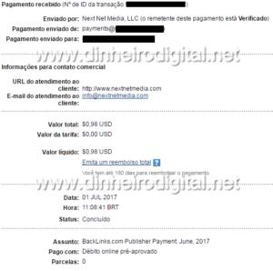 pagamento backlinks