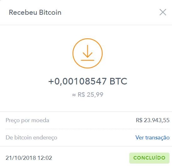 pagamento freebticoin