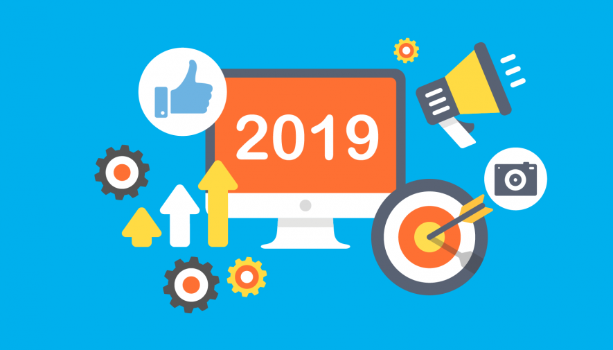 tendencia marketing digital 2019